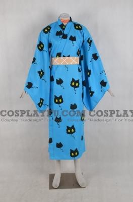 Amaimon Costume (Kimono) from Blue Exorcist