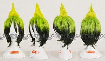 Amaimon Wig from Blue Exorcist