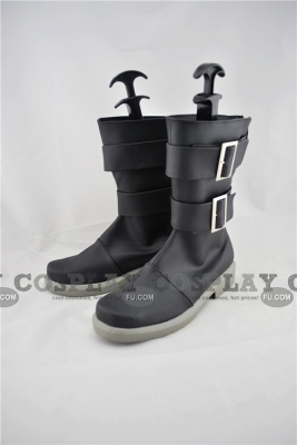 Aquarion Cosplay on Amata Shoes  D111  From Genesis Of Aquarion   Cosplayfu Uk