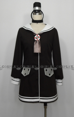 Amatsukaze Cosplay from Kantai Collection