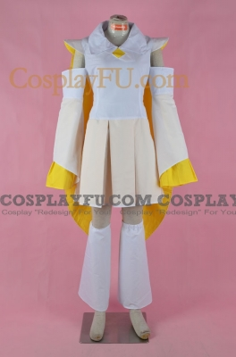 Amu Cosplay (Transformation) from Shugo Chara