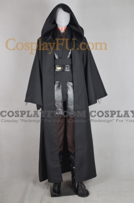 Anakin Skywalker Costume (Adult) from Star Wars