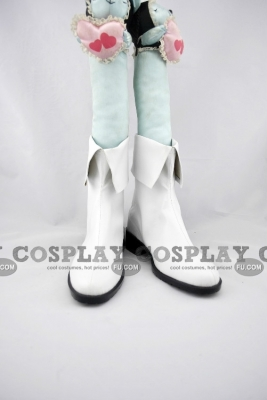 Anastasia Shoes (D107) from Brave10