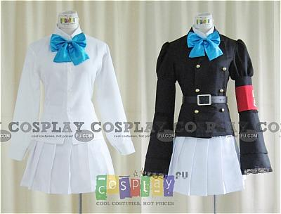 Ange Costume from Umineko no Naku Koro ni