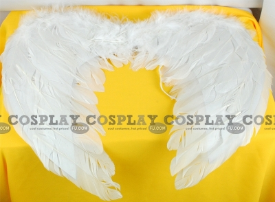 Angel Wing (Big)