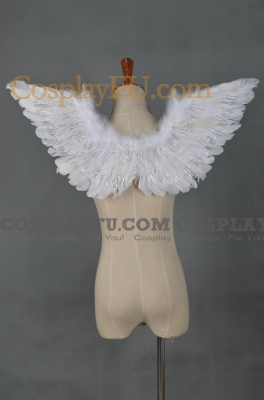 Angel Wing (Medium)