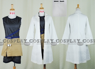Anko Cosplay (1-590) from Naruto