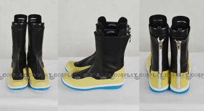 Aoba Shoes (C494) from DRAMAtical Murder