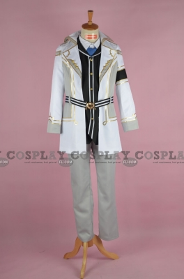 Apollon Cosplay from Kamigami no Asobi