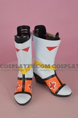 Ara Shoes (Sakra Devanam) from Elsword