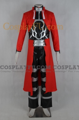 Archer Costume from Fate Stay Night