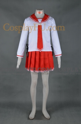 Aria Cosplay (Uniform) from Aria the Scarlet Ammo