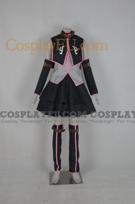 Arietta Cosplay from Tales of the Abyss