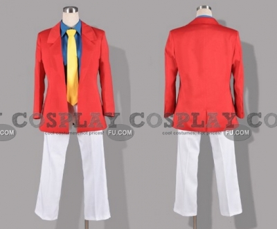 Arsene Cosplay (Elusiveness of the Fog) from Lupin III
