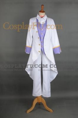 Ash Costume (Angel) from Kuroshitsuji