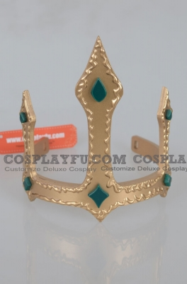 Ashe Crown from League of Legends