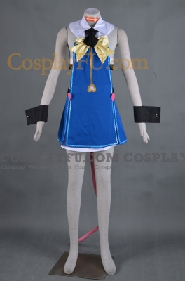 Astarotte Cosplay from Lotte no Omocha