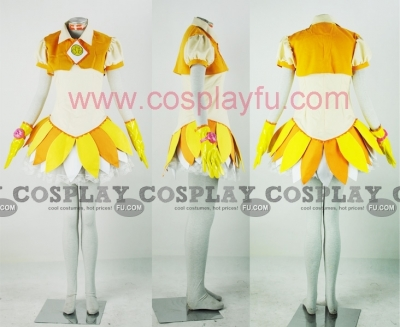 Asuka Cosplay from Magical DoReMi