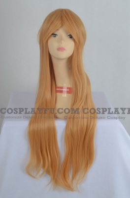 Asuna Wig from Sword Art Online