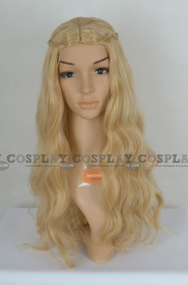 Aurora Wig from Maleficent