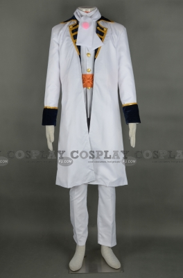 Austria Cosplay (Seven Years War) from Axis Powers Hetalia