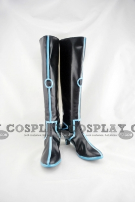 Austria Shoes (C372) from Axis Powers Hetalia
