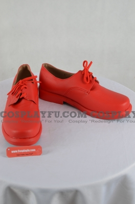 Aya Shoes (974) from Touhou Project