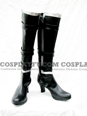 Ayane Shoes (305) from Dead or Alive