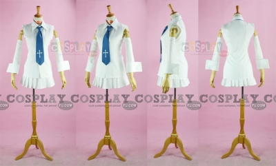 Ayase Cosplay from No Money