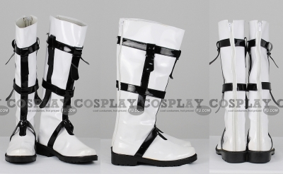 BLACK★ROCK SHOOTER Shoes (B197) from BLACK★ROCK SHOOTER