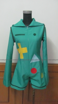BMO Costume from Adventure Time