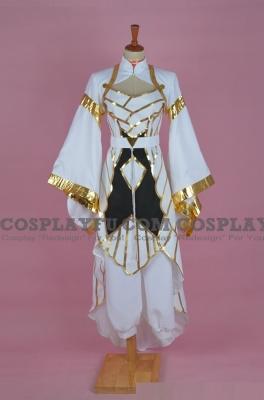Balder Cosplay form Kamigami no Asobi