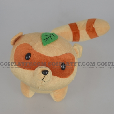 Banri Plush from Inu x Boku SS