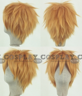 Banri Wig from Inu x Boku SS