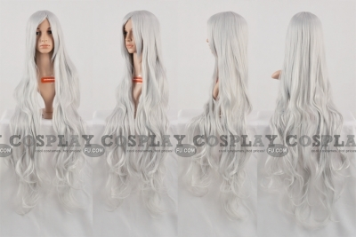 Barasuishou Wig from Rosen Maiden