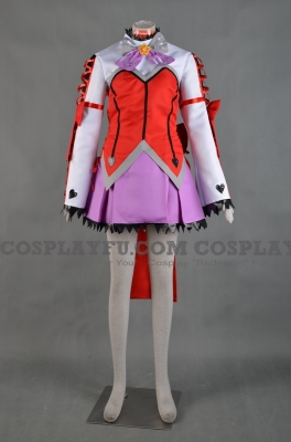 Barnes Costume from Tales of Graces