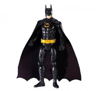 Batman Cosplay (1989 Movie) from Batman