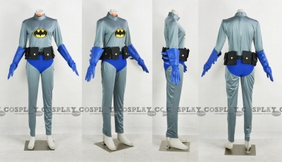 Batman Cosplay (Jumpsuit) from Batman