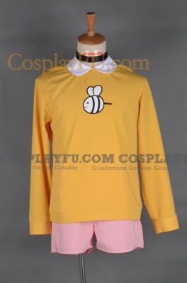 Bee Cosplay (2nd) from Bee and Puppycat