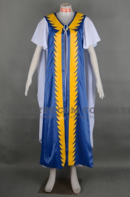Belldandy Cosplay (2nd) from Ah My Goddess