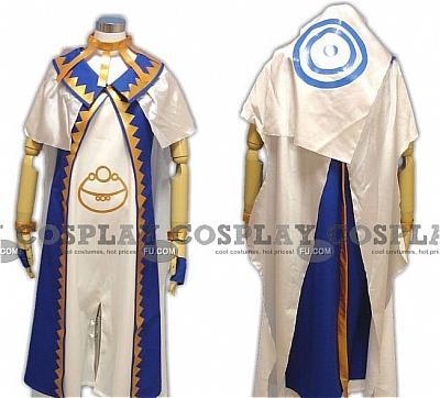 Belldandy Cosplay from Ah My Goddess