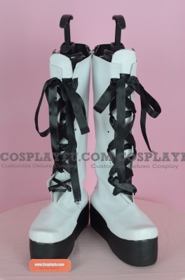 Belphegor Shoes from Katekyo Hitman Reborn