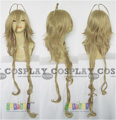 Benten Wig from Zone 00