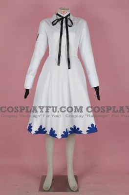 Berwald Costume (Sweden, Female) from Axis Powers Hetalia