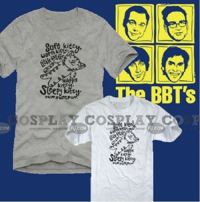 Big Bang Theory T Shirt (17)