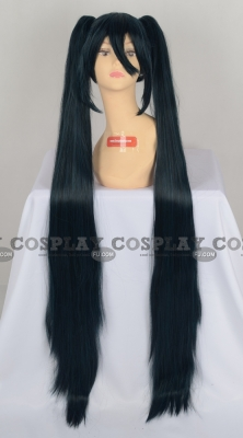 Black Rock Shooter Wig from Black Rock Shooter