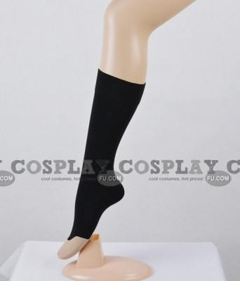 Black Socks (02)