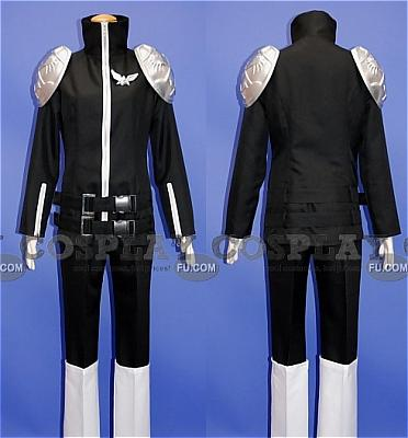 Spell (Uniform) from Katekyo Hitman Reborn