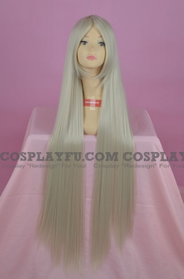 Blonde Wig (Long,Straight,Sora)