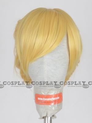 Blonde Wig (Short,Straight,Annie)